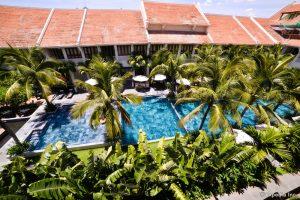 Resort Ở Hội An