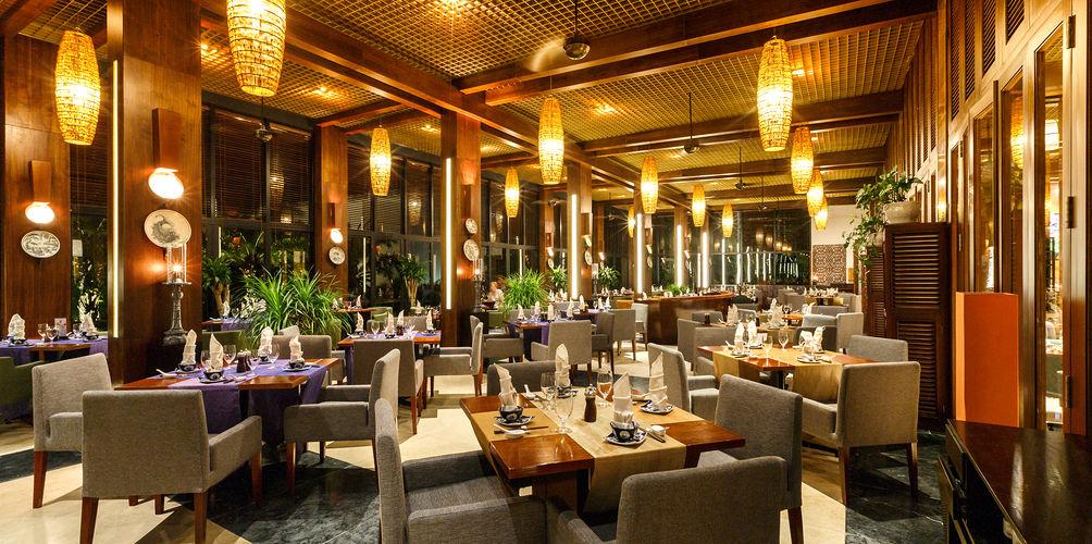 Resort Ở Biển Cửa Đại