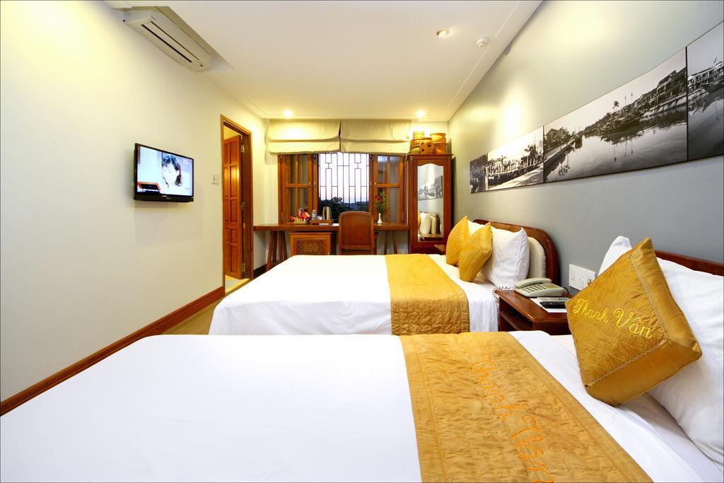Khách Sạn 2 Sao Ở Hội An