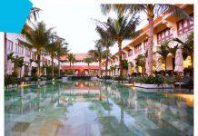 Resort top 7 resort nằm ở trung tâm hội an