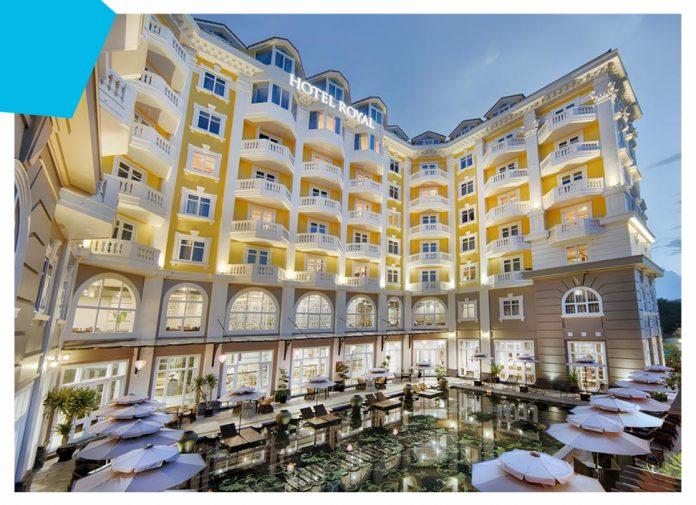 Royal Hoi An MGallery Collection khách sạn 5 sao ở Hội An