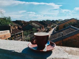 25 quán cafe Hội An cực đẹp và lãng mạn