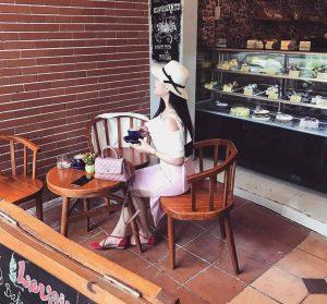 levain quán cafe Hội An cực đẹp và lãng mạn