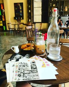 quán cafe Hội An cực đẹp và lãng mạn