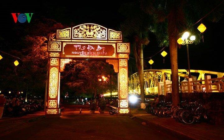 kinh nghiệm du lịch huế đà nẵng hội an 4 ngày 3 đêm