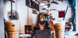 Quán Cafe Trong Phố Cổ Hội An