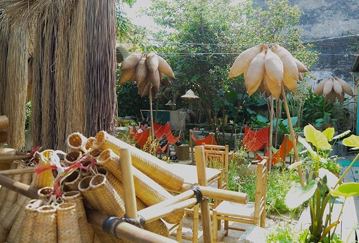 Quán Cafe Trong Ph
