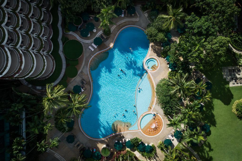 Khách sạn chất lượng tại Singapore