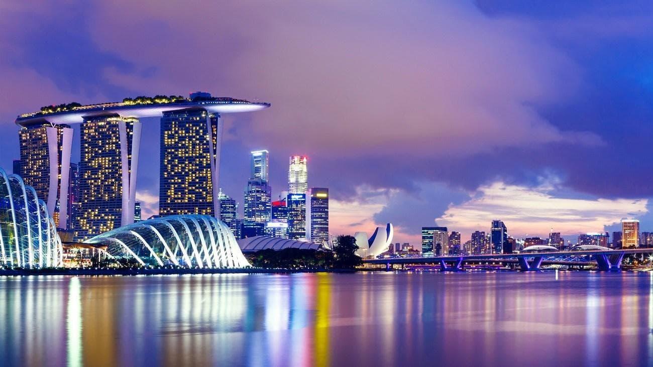 khách sạng đáng ở tại Singapore