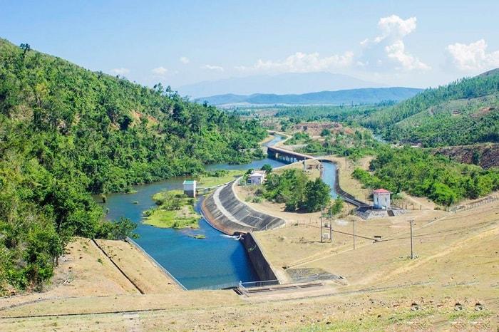 địa điểm phượt gần Nha Trang