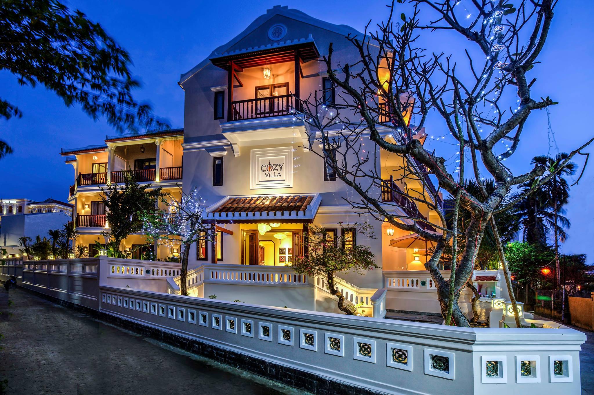 Villa Hội An